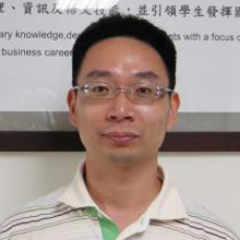 Assistant Professor, Yung-Liang Wu