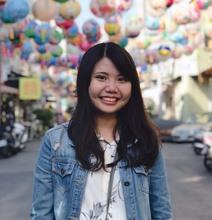 Assistant, Chia-Fang Chang