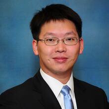 Assistant Professor, Kai-Chih Chang