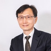 Associate Professor, Chi-Sheng Hsu