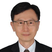 Associate Professor, Chi-Sheng Hsu
