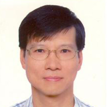 Professor, Chi-Ta Hsu