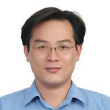 Assistant Professor Tung-Sheng Hsieh