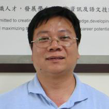 Assistant Professor, Wei-Sheng Chung