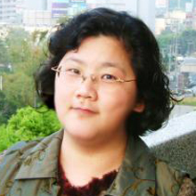 Assistant, Yuh-Chin Hwang