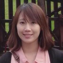 Staff, Yu-Fen Huang