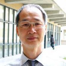 Lecturer Jiunn-Wuu Liou