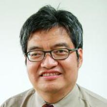 Associate Professor, Hwei-Chung Chen