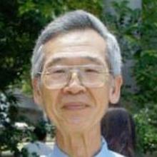 Lecturer, Chau-Ming Paung