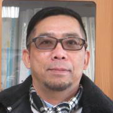 Assistant Professor Hung-Liang Lei