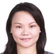Assistant Professor Yuen-Yun Lin