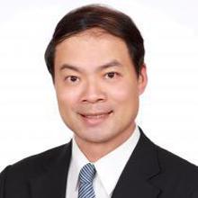 Professor, Hsiou-Wei Lin