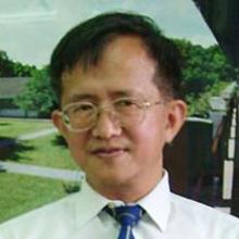 Professor, Tsai-Ding Lin