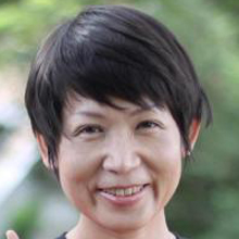Associate Professor, Ya-Fen Ma