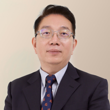 Professor, Kuo-Hsiung Chang