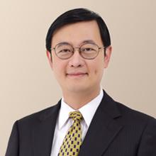 Associate Professor, Chun-Kuei Hsieh