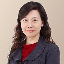 Professor, Erin Hui-Chuan Kao