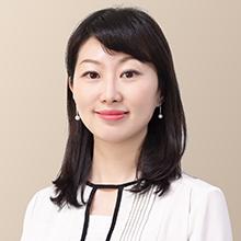 Associate Professor, Ching-Yu Chen