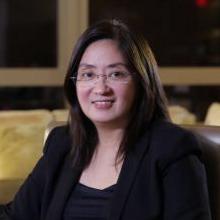 Professor, Wendy Wan