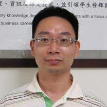 吳永梁 助理教授