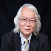 黃崇興 客座教授(院聘)