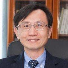 徐啟升 副教授