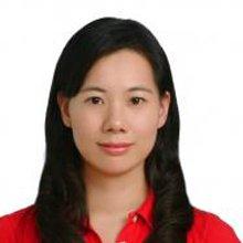 高惠娟 副教授