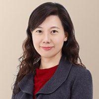 高惠娟 教授