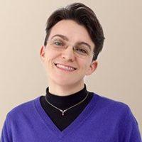 Ellen Rouyer 助理教授