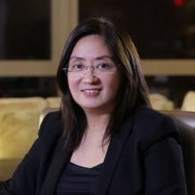 Wendy Wan 教授