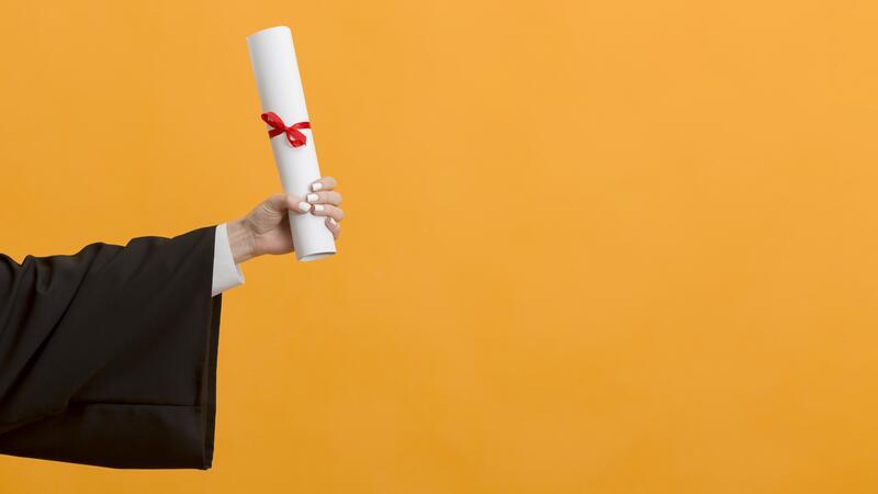 【應屆畢業生注意! 】109學年第二學期畢業證書領取方式
