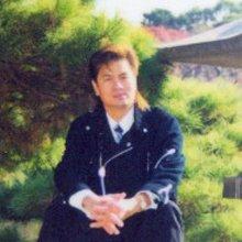林灼榮 教授